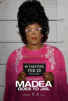 madea goes to jail quotes about forgiveness - photo #24